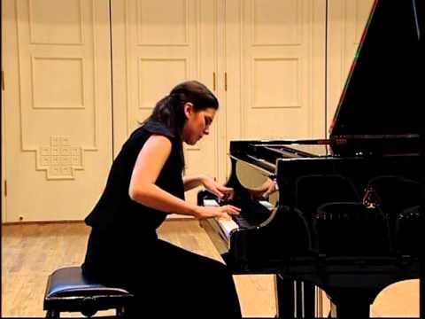 """Бах Иоганн Себастьян - Итальянский концерт"""" для оркестра, партитура Andante"""