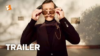 The Laundromat Trailer #2 (2019) | Movieclips Trailers