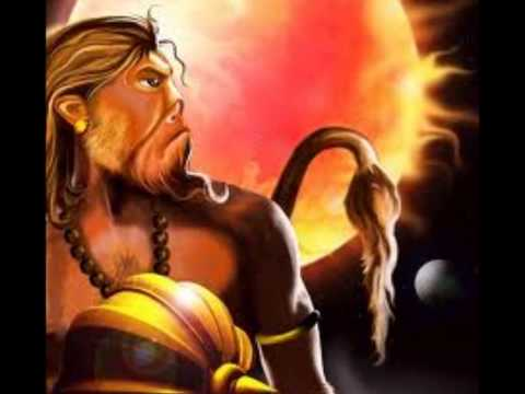 Hanuman Urumi Melam Song video