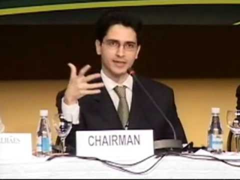 Ronaldo Lemos Speech at the Internet Governance Forum in Rio