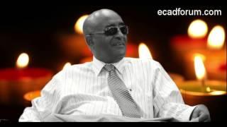 Poem Dedicated to Ethiopian Journalist Mulugeta Lule