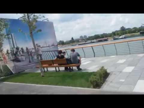 Belgrade Waterfront.