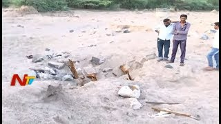 Missing Lorry Found After 30 Years In Irukulla River | 30 ఏళ్ల కిందట మిస్సైన లారీ ఆచూకీ లభ్యం