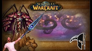 World of Warcraft, AQ40 with the Undead Army and Docken !