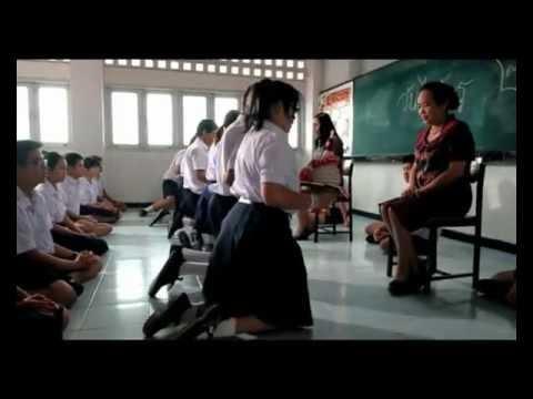 MV เพลงรางวัลของครู