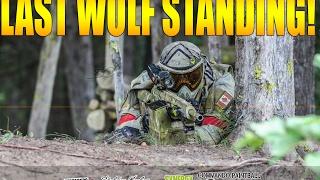LAST WOLF STANDING!