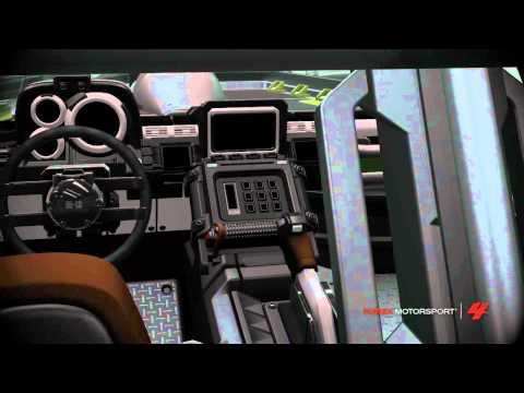 Top Gear Talks Halo 4 Warthog in Forza 4