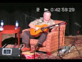 John D. Loudermilk plays [video]