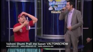 Valtoni & Shumi Prall me tupan Valtonschow