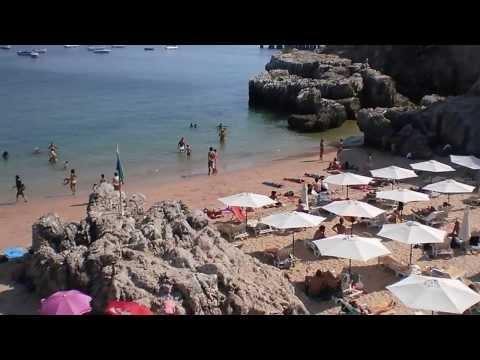 Cascais in the summer #cascais #beaches #nearlisbon #2013