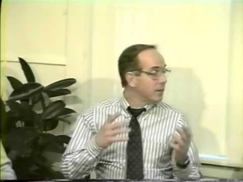 Cavanaugh's Corner: Hannaford Supermarket Distribution Center Employee Union (March 1994)