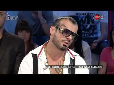 Princ Valentino Corleone ne ZONEN E LIRE - FULL CLIP HD