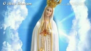 O Maa Mariam Hindi Christina (Song)