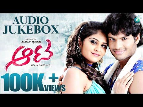 Aata Kannada Hit Songs | Kannada Full Songs Juke Box | Sumanth...