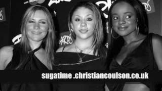 Sugababes - Situation's Heavy