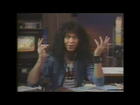 WASP - Blackie Lawless Interviews (80's)