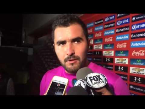 Liborio Sánchez de Toluca habla tras derrota