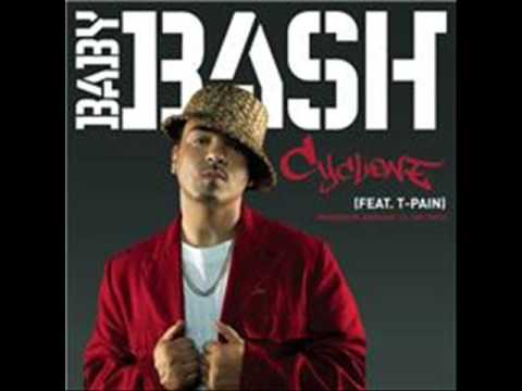 Baby Bash Cyclone--with Lyrics!! video