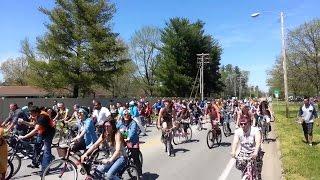 Tour De Carbondale 2017