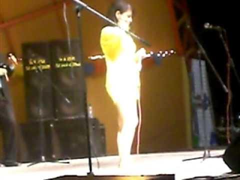 YANOXIN TEJADA FLORENTINO DE ORO 2009 Video