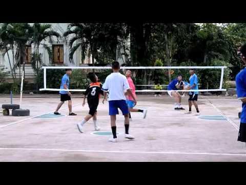 Le Sepak Takraw – késako.m4v