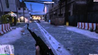 GTA 5 PC решение проблемы с низким FPS