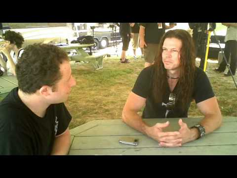 Exclusive NY Hard Rock Examiner Interview with Chris Broderick of Megadeth