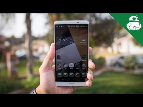 Huawei Mate 8 Review!