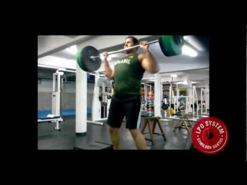 Rafael Silva - Judo e Bruno Loverdos, Treino LPO SYSTEM DIMAS