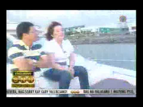 Who Is Richer Manny Pacquiao Or Willie Revillame  Part-1 video