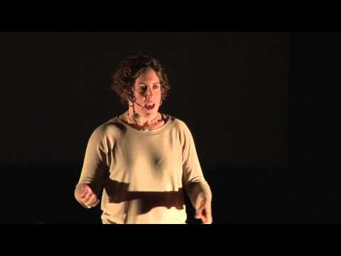 Body Movement: Dana Levy at TEDxTokyoTeachers