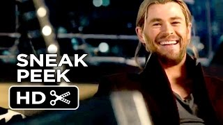 Avengers: Age of Ultron Sneak Peek (2015) - New Avengers Movie HD