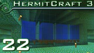 HermitCraft 3 Amplified ~ Ep 22 ~ Spawning Prep!