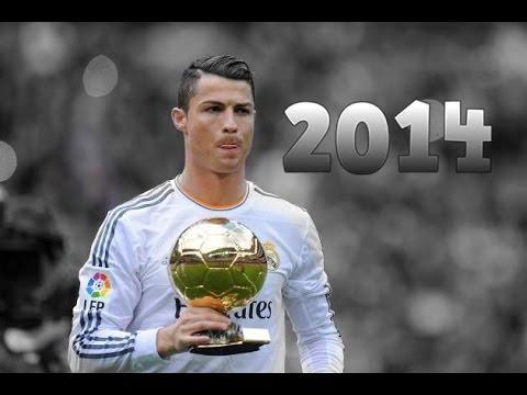 Cristiano Ronaldo || Goals & Skills || 2013/2014 || Real Madrid FC || HD