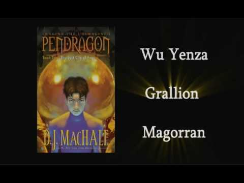 Pendragon Pronunciation Guide Video