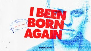 I Been Born Again - BROCKHAMPTON