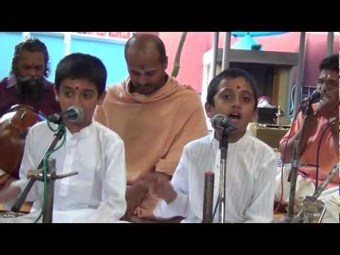 Brahmam Okate - Aakash & Akshayavinayak