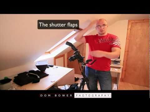 How to get the sharpest images possible