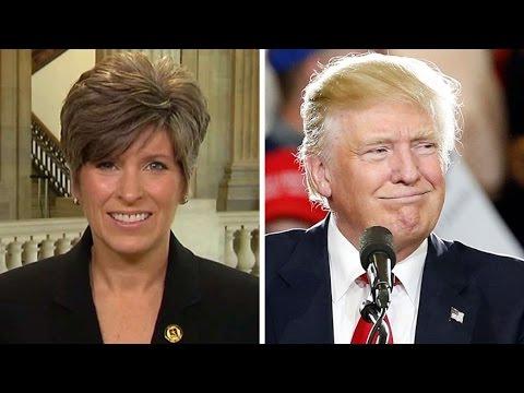 Will Trump Pick Sarah Palin 2.0 For VP?