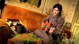 Soko - Treat Your Woman Right - Live Acoustic