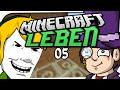 MINECRAFT: LEBEN ? #05 - DIE LEGENDE VON... ? Minecraft: Leben