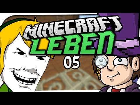 MINECRAFT: LEBEN ? #05 - DIE LEGENDE VON... ? Minecraft: Leben - auf gamiano.de