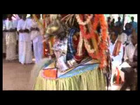 Bhoota Kola-  Shree Maraya Daiva video