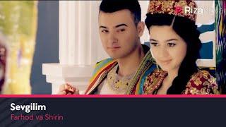 Фарход ва Ширин - Шак шаки