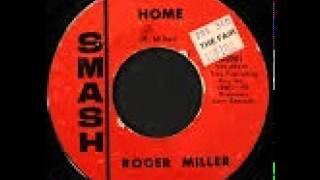 Watch Roger Miller Home video