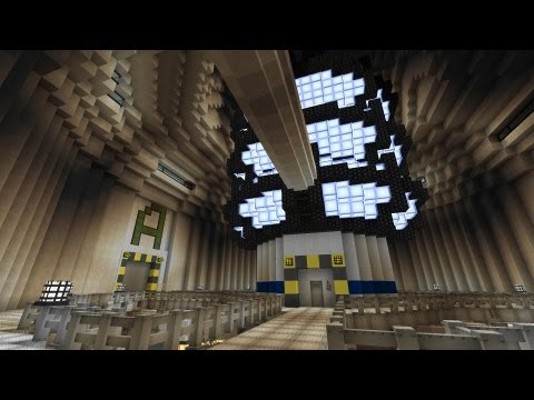 FTB Build Showcase - Fusion Power Plant
