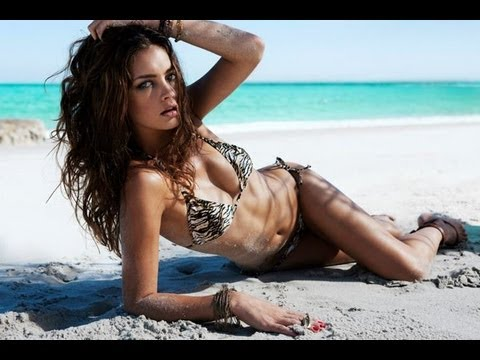 Swimsuit Models in Mauritius | World Swimsuit