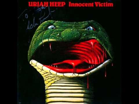 Uriah Heep - Illusion