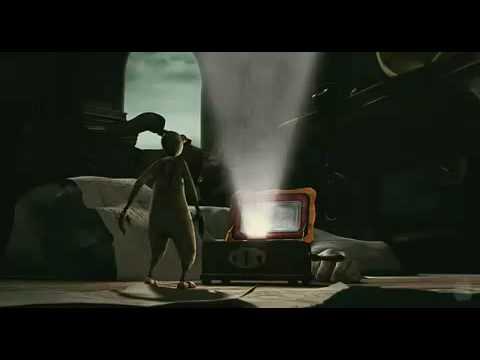 9 Official HD Teaser Trailer - Tim Burton