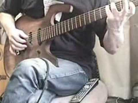 Tuck Andress Somewhere Over the Rainbow/Blue Moon Solo Guitar